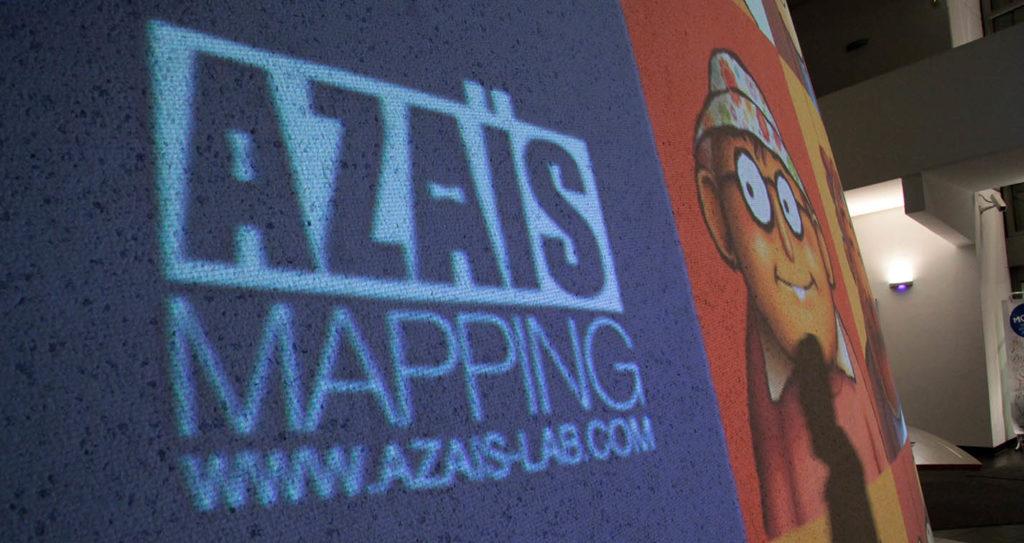 Compli'cité - MAPPING